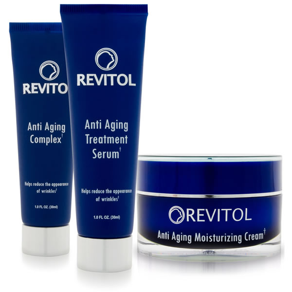 revitol anti aging. Black Bedroom Furniture Sets. Home Design Ideas